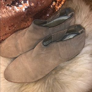Women's Michael Kors boots